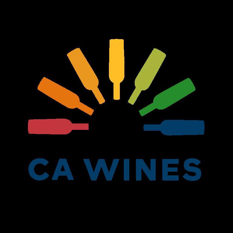 California Wines - Discover California Wines website
