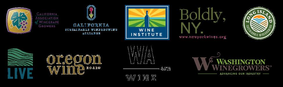 Multi State Partners Logos