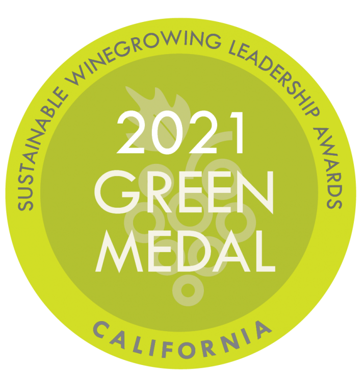 2021 California Green Medal Award - Applications are open!