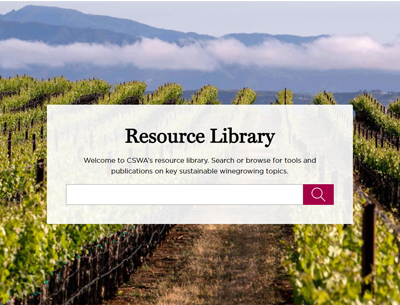 CSWA Resource Library