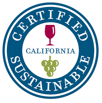CERTIFIED SUSTAINABLE logo